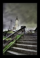 Rumelia Lighthouse X by mutos