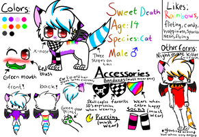 Sweet Death new ref by CooI