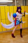 Let's Play! | Arcade Ahri , League Of Legends by MYSD-Cosplay