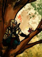 AC3- THIS IS MY TREE by BuddhatheBob