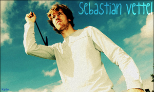 Just Seb. by Kelly94