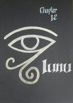 DIOSES Chapter 1.2 : IUNU by ehatsumi