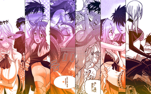 Monster Musume Wallpaper by TheSinsOfReality