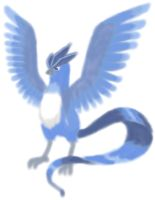 articuno new try by daylover1313