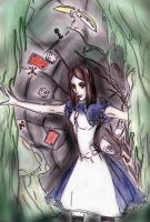 .Welcome to Wonderland by Alice-fanclub