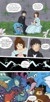 les mis|pkmn: lineup by simply-irenic