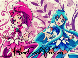 HeartCatch PreCure by LoveSunshinex3