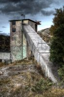 The abandoned mine 1 by Enigmaticus
