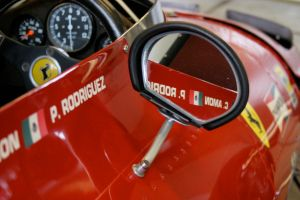 1969 Ferrari 312 F1 by Atmosphotography