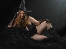 A 'Lil Witchy by alexisrose