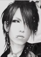 AOI-the GazettE by Mahuyu