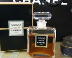 COCO CHANEL by paperfairys