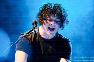Jack White by cantsaynotohope
