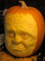 Stitches carving by Curtp21