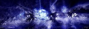 3 th element - deep water by roder