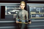 seven of nine (2) by chrisfkn