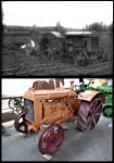 Fordson... by Yancis