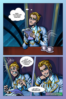 Tales of the d'Arc- Chapter1 Page23 by Sakuyamon