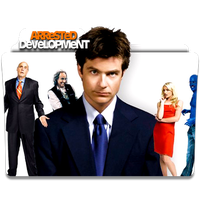 Arrested Development Folder Icon by poxabia