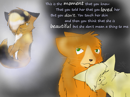 This is the Moment by AshbreezeTheKitty