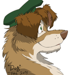 Oliver is my name by FuzzySpectre