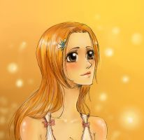 Orihime by Excel-K