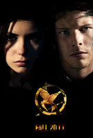 Hunger Games Movie Poster by Fatal-Exodus