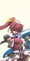 Signum Onee sama by red1justice