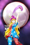 Clownpiece -Fairy of Hell- by YomiTrooper