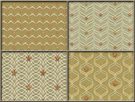 Photoshop Patterns by MrsLavender