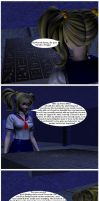 Yu Gi Oh tribute s.2 Page 38 by Bigjim3D