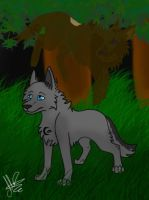 request for greywolf94 by NatMcSplat
