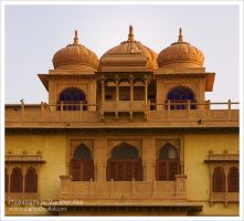 Mohatta Palace - 5 by shamoonaltaf