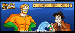 Comic Book Quickies #5 by MTC-Studios