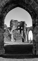 Tynemouth BW by Robalka