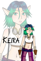 Keira by TheWSK