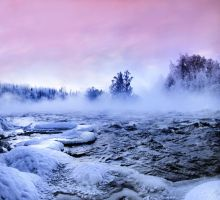Winter wonders by KariLiimatainen
