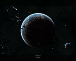 Planet Ibalua - Updated by StefanMeijer