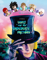 Light n the Chocolate Factory by ANiMEGiR311