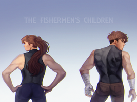 [EG] 20170214 The Fishermen's Children by ArticusButthead