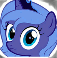 Seriously Woona by JustAnotherGDB