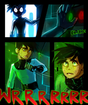He Was Just 14 - Page 4 by lazerfight