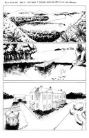 Relic and Ego#5 PAGE1 inks lres by MatiasSoto