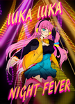 Night Fever by MulberryDreamer
