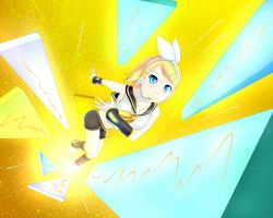 [Fan Art] - Rin Kagamine (Vocaloid) by SooTack