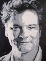 Colin A Firth by Mazzi294