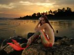 Mermaid Kathryn by sirenabonita