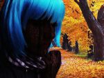 Autumn by Astlan