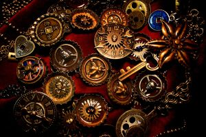 Turners Tokens Treasures by turnerstokens