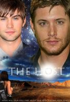 THE HOST - Movie Poster 2 by TheSearchingEyes